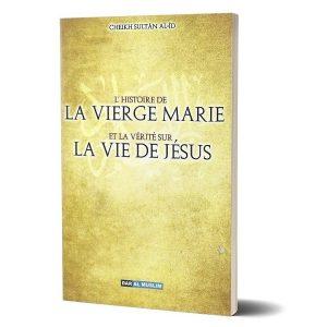L'Histoire De Marie