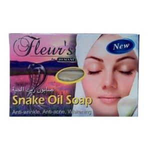 Snake oil soap Five 125g