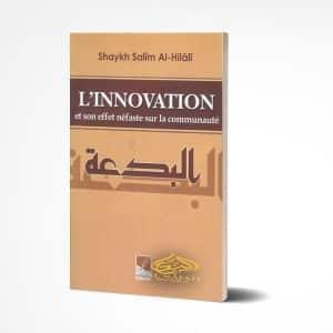 L'innovation et son effet néfastes sur la communauté