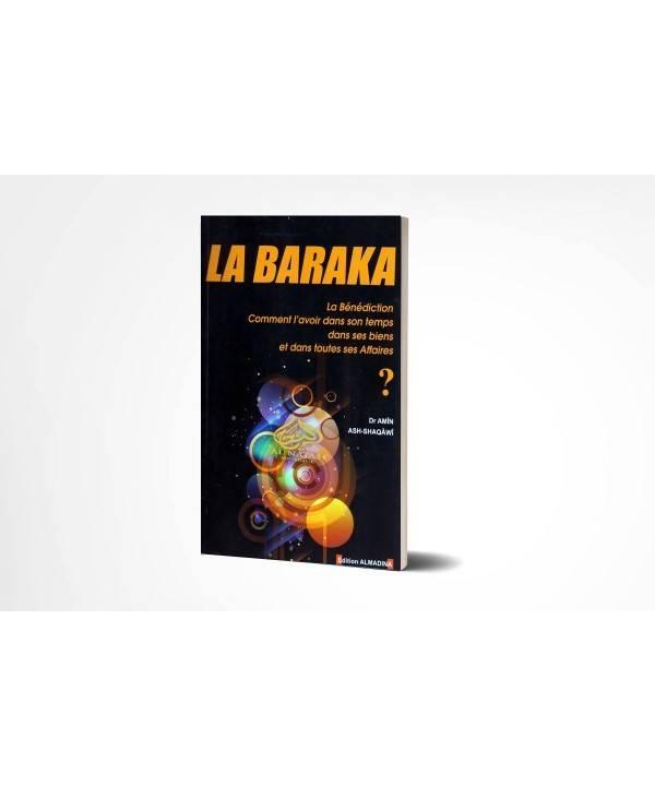 La Baraka - Editions al Madina